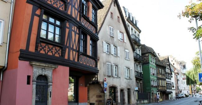 Dicas e roteiros de Strasbourg / Estrasburgo - 2