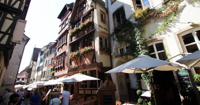 Dicas e roteiros de Strasbourg / Estrasburgo - 5