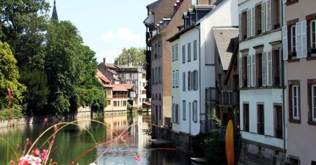 Dicas e roteiros de Strasbourg / Estrasburgo - 14