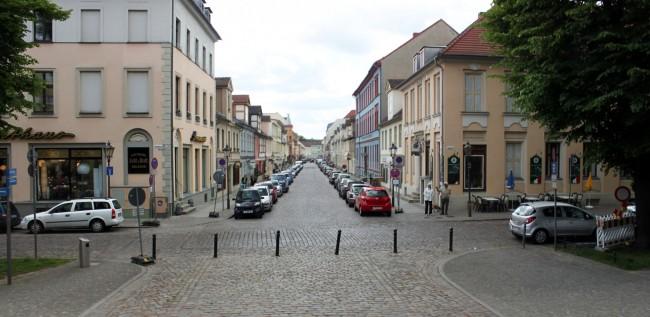 Bate e volta de Berlim: Potsdam 4