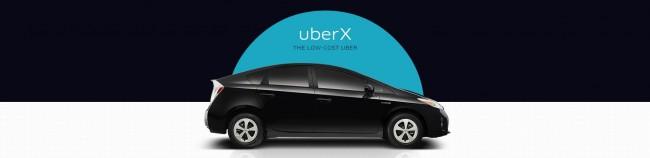 Como usar o Uber - uberx