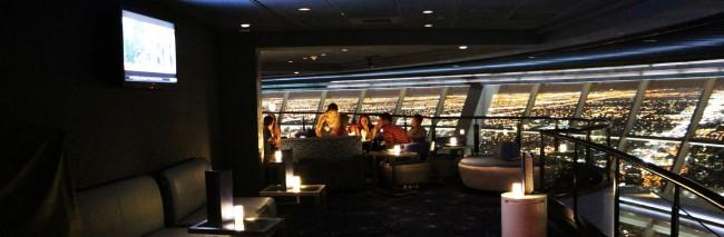 Stratosphere Las Vegas - Restaurante / AirBar / Level 107 Lounge