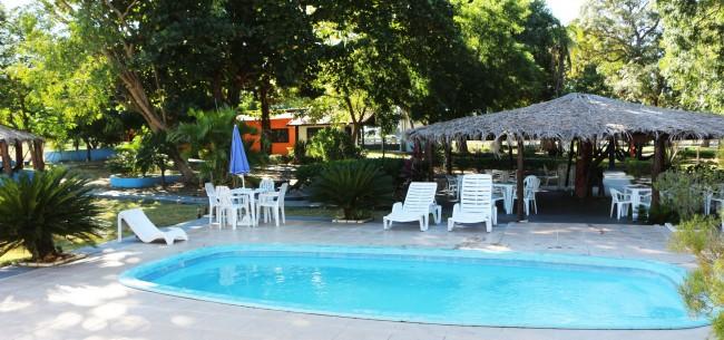 ABC do Pantanal - Pousada Santa Clara
