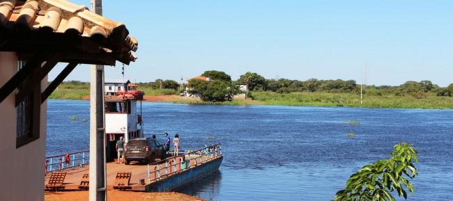 ABC do Pantanal - Porto da Manga