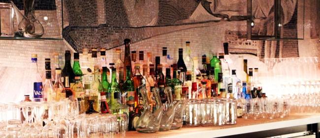 5 melhores bares de Las Vegas - Jaleo the Cosmopolitan