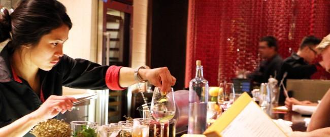 5 melhores bares de Las Vegas - Jaleo the Cosmopolitan 2