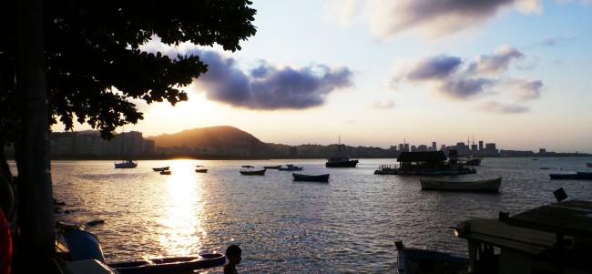 Meus 12 melhores bares e restaurantes do Rio de Janeiro - Bar Urca