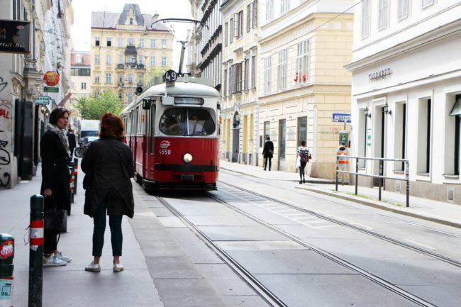 Transporte público e metrô em Viena - Guia completo - 20