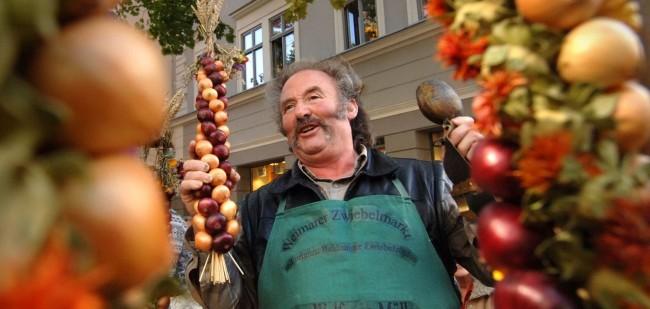 Tradições da Alemanha - Festa da Cebola