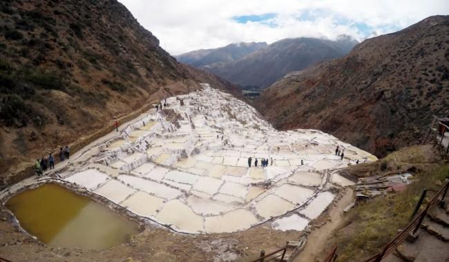 Relatos da Ana Luíza: Valle Sagrado 4