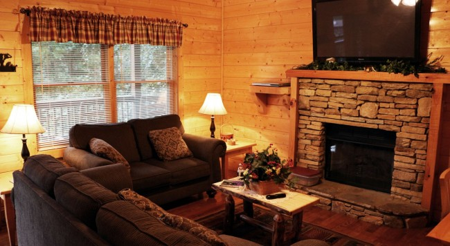Great Smoky Mountain - cabines 3