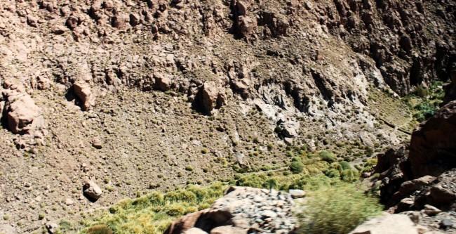 Passeios no Atacama: Termas de Puritama 09