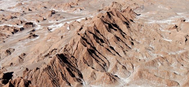 Passeios no Atacama - Vale da Lua 1