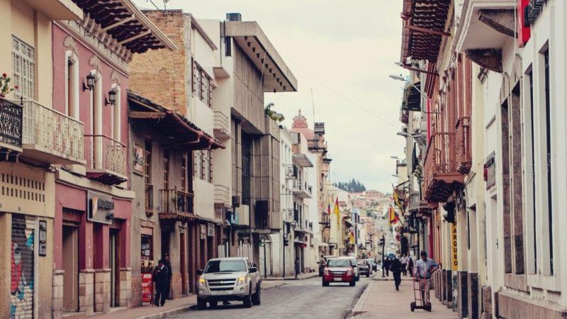 Qual moeda levar para o Equador? Dólar