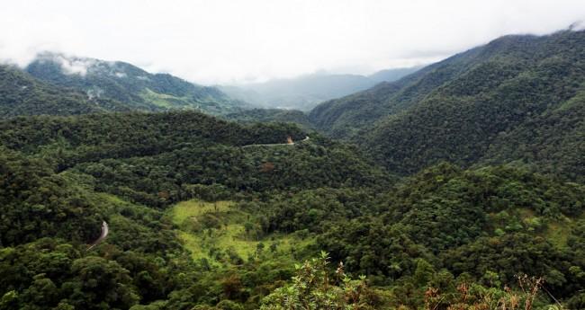 Cataratas de Gocta Amazonas Peru - 6