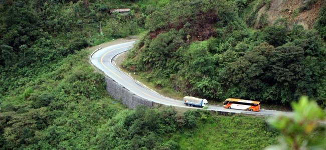 Cataratas de Gocta Amazonas Peru - 7