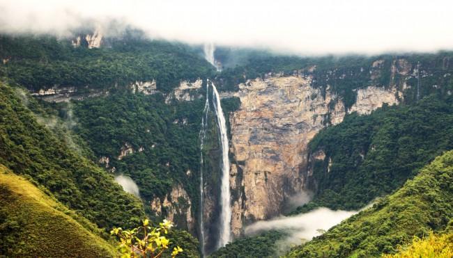 Cataratas de Gocta Amazonas Peru - 15