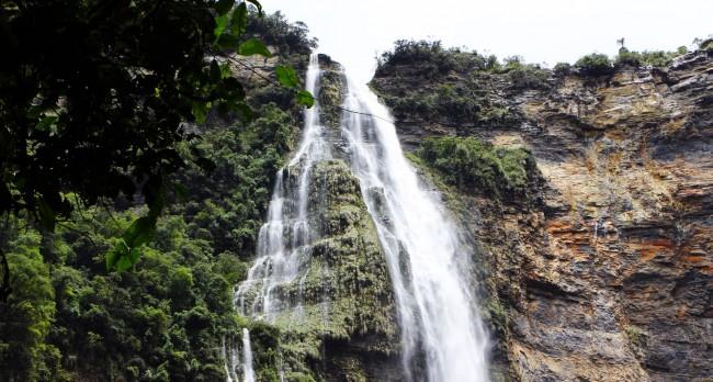 Cataratas de Gocta Amazonas Peru - 31