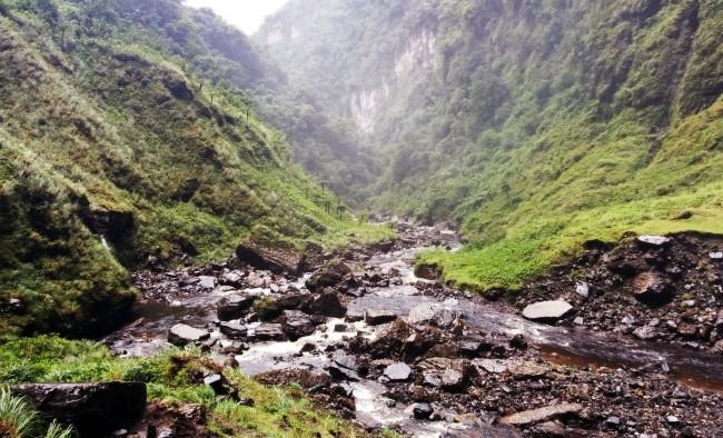 Cataratas de Gocta Amazonas Peru - 33