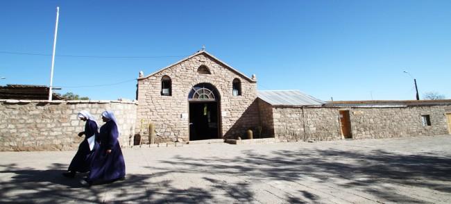 Passeios no Atacama - Toconao 3