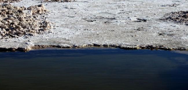 Passeios no Atacama - Salar do Atacama 2