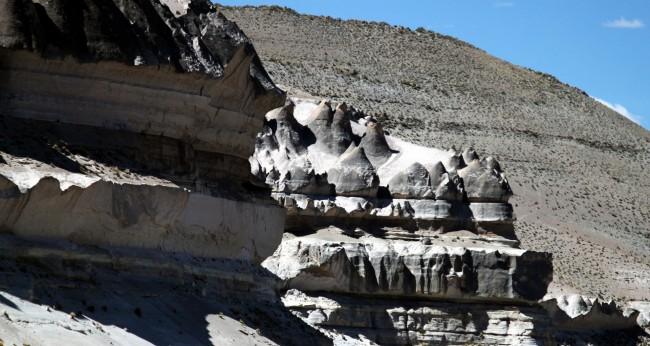 Tour pelo valle del Colca - Arequipa - 4