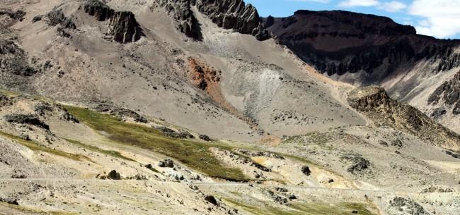 Tour pelo valle del Colca - Arequipa - 6