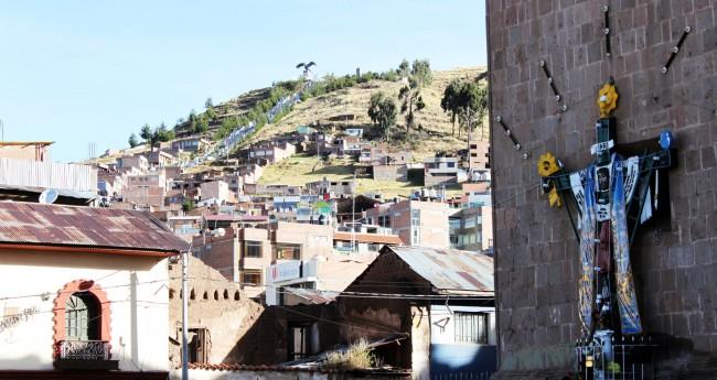 Onde ficar em Puno - 3