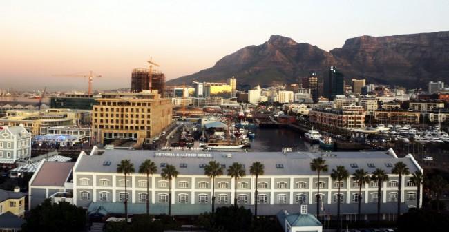 Onde ficar na Cidade do Cabo - V&A Waterfront 3