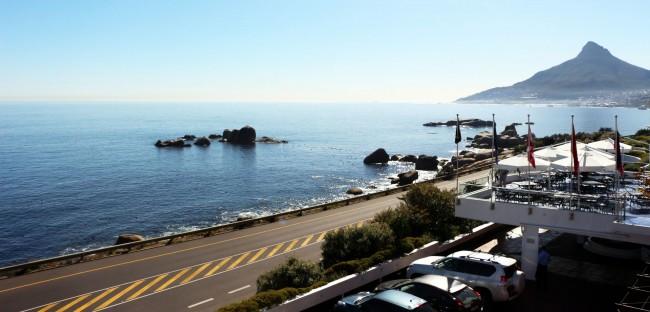 Onde ficar na Cidade do Cabo - 12 Apostles 6