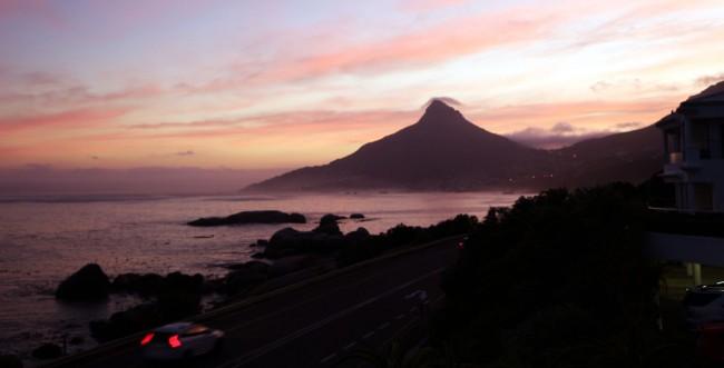 Onde ficar na Cidade do Cabo - 12 Apostles 7