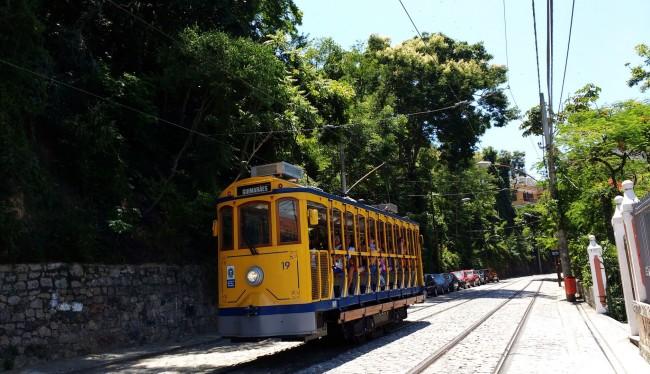 Roteiro por Santa Teresa no Rio de Janeiro - 4