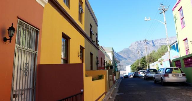 Bo-Kaap e Waterkant - Cidade do Cabo - 3