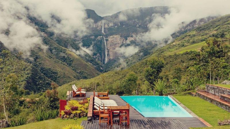 Roteiro pela Amazônia Peruana: Gocta Lodge