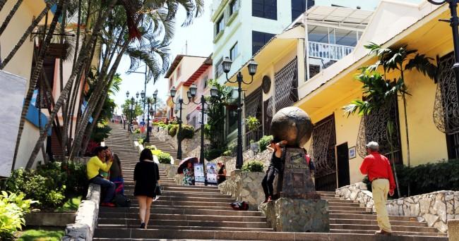 Roteiro de Guayaquil o que fazer - 6