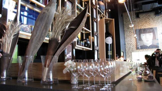 Onde comer em Santiago - Osaka 1