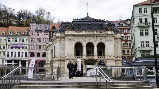 Karlovy Vary, República Tcheca- 11
