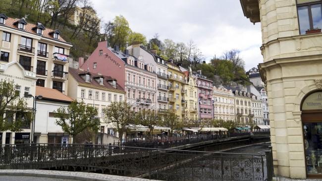 Karlovy Vary, República Tcheca- 19