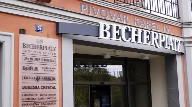 Karlovy Vary, República Tcheca- 23