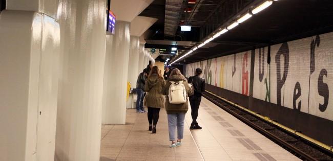 Transporte em Amsterdam - 14