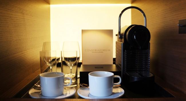Hotéis em Amsterdam - Conservatorium Hotel - 02