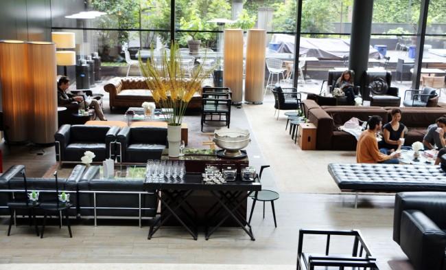 Hotéis em Amsterdam - Conservatorium Hotel - 11