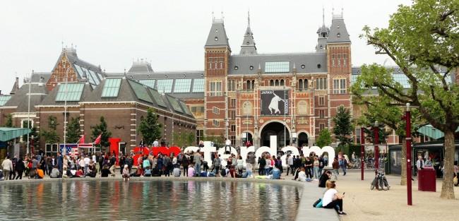 I Amsterdam City Card - Vale a pena? - 03