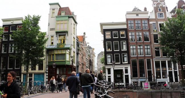 O que fazer em Amsterdam numa longa conexão - 02