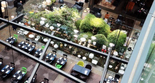 Hotéis em Amsterdam: onde ficar - 05 Conservatorium
