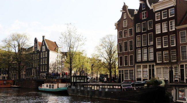 Hotéis em Amsterdam: onde ficar - 17 Jordaan