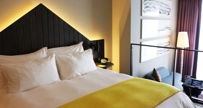 Hotéis em Amsterdam: onde ficar - 23 Pulitzer
