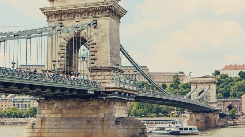 Qual moeda levar para Budapeste na Hungria? Vale a pena levar euro?