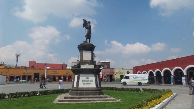 Roteiro pelo México da Giovanna - 20