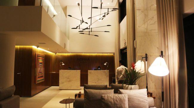 Review Hotel Nomaa em Curitiba - 12